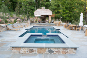 Chester County Pool & Patio