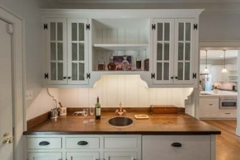 Custom Cabinetry & Fine Woodworking